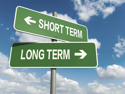 Lợi ích ngắn hạn và dài hạn trong seo