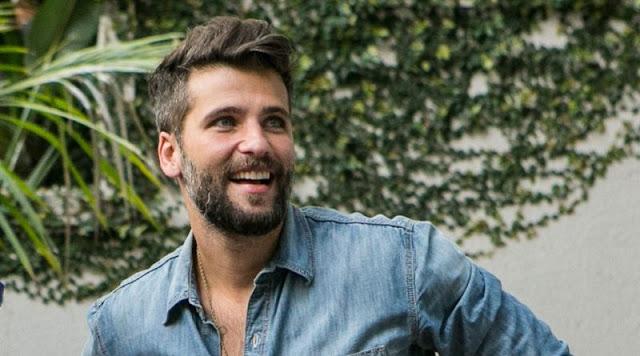 Bruno Gagliasso será protagonista em Sétimo Guardião na Globo
