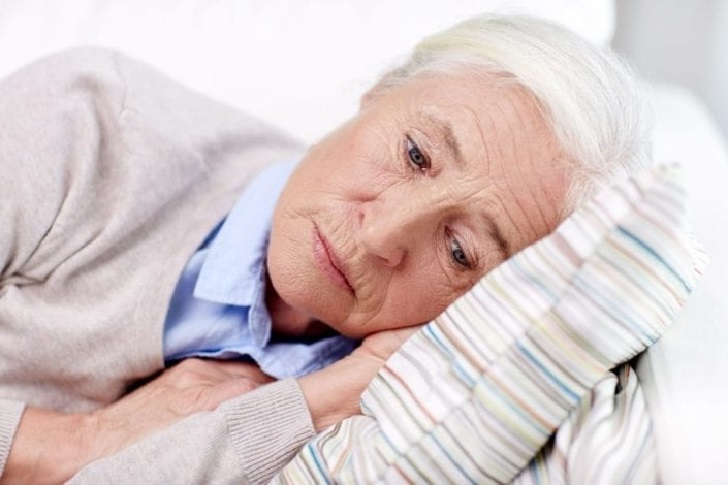 Depression and Alzheimer's Disease