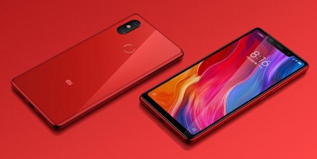 Meizu X8 Hadir dengan Snapdragon 710