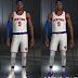 NBA 2K22 RJ Barrett Cyberface Body Adjustment by Teacher Ma