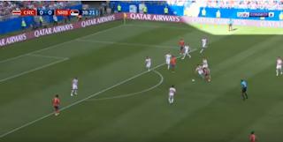فيديو | صربيا تفوز على كوستاريكا فى اولى مبارتيهما فى كأس العالم 2018 costarica-vs-serbia-goals