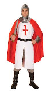 Crusader LARP