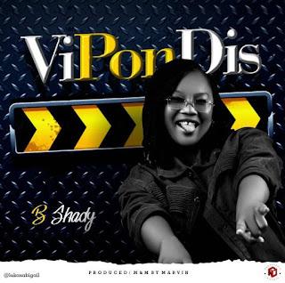 [MUSIC] B shady - Vi'PonDis