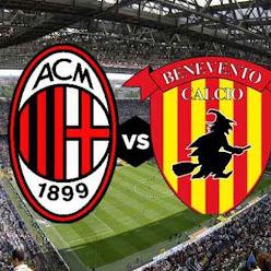 Беневенто – Милан где СМОТРЕТЬ ОНЛАЙН БЕСПЛАТНО 3 января 2021 (ПРЯМАЯ ТРАНСЛЯЦИЯ) в 20:00 МСК.