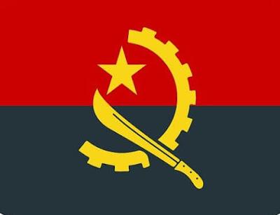 كم من المال يجني شخص يعمل في أنغولا؟