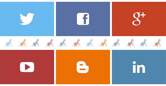 Descubre las medidas y tamaños de imágenes en las principales redes sociales