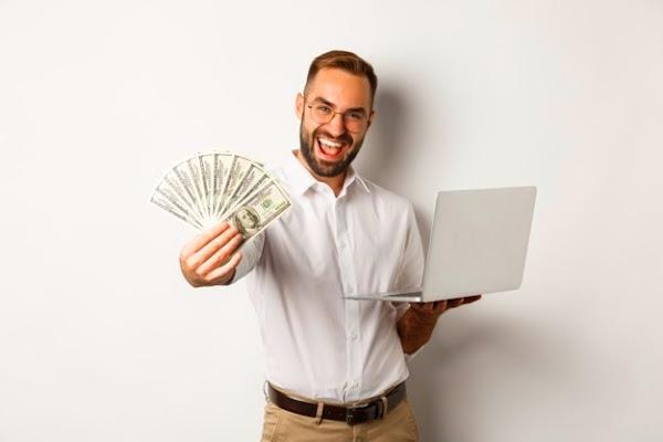 Отзывы людей, которые зарабатывают деньги в Интернете в 2021 году