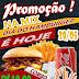 BROTAS DE MACAÚBAS: PROMOÇÃO - DIA DO HAMBURGER NO ESPAÇO MIX