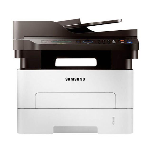 REVIEW Samsung SL-M2885FW