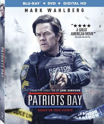 Patriots Day 2016 Eng 720p BRRip 1Gb ESub