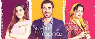 Ver telenovela Seven Ne Yapmaz capitulos completos online español gratis