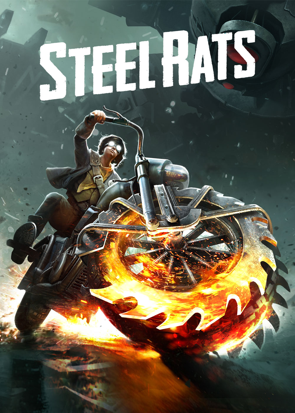 Steel Rats Torrent (PC)