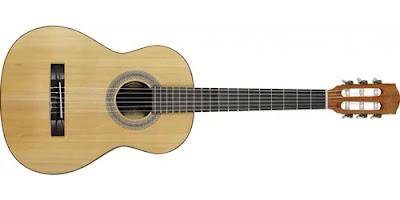Đàn guitar Classic Fender MC-1 3/4