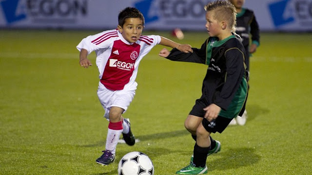 Amsterdam Ajax Academy