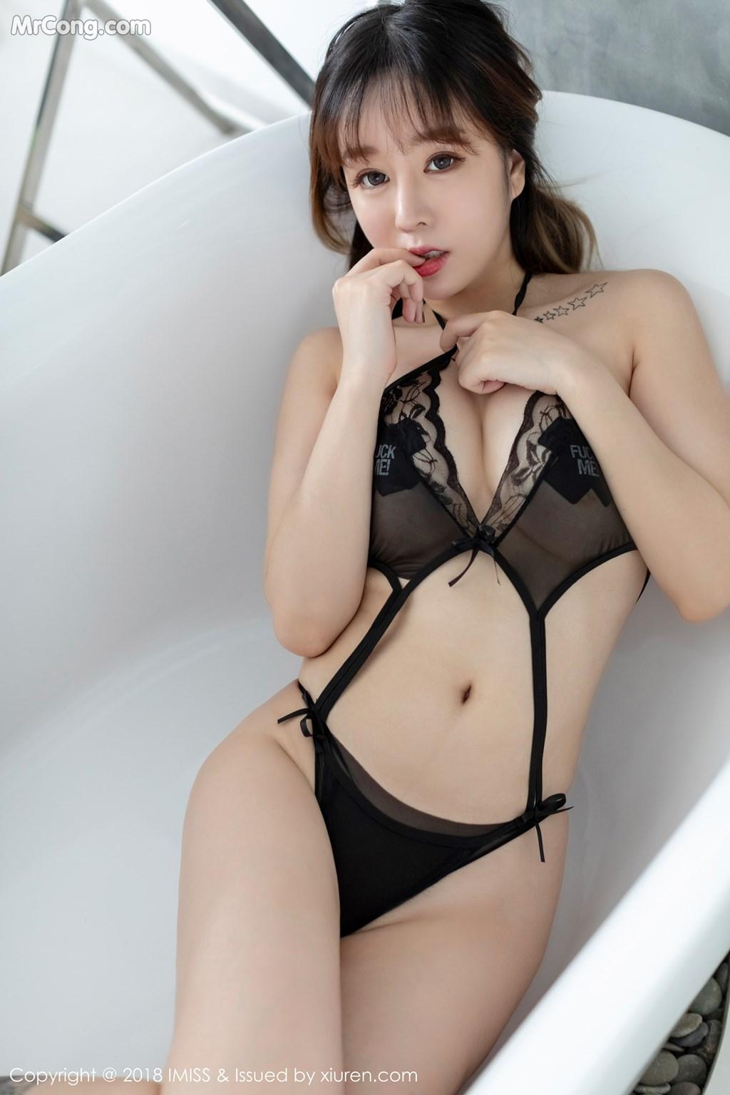 Image IMISS-Vol.310-Wang-Yu-Chun-MrCong.com-020 in post IMISS Vol.310: Người mẫu Wang Yu Chun (王雨纯) (37 ảnh)