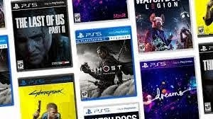 أفضل الالعاب القادمة على PS5 جميع ألعاب PS5 الجديدة