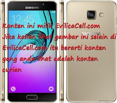 Samsung Galaxy A5 2015 Bootloop