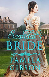 Scandal's Bride's cover