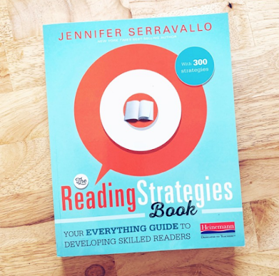 Are you a teacher who is looking to improve their practice in literacy? Here is a list of 5 great professional development books to help you along the way!