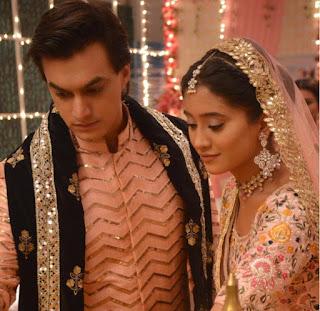 """Yeh Rishta Kya Kehlata Hai latest news update """"Kaira's Engagement with Dhoom Dhadaka"""" 6th October 2018 Spoiler."""