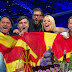ESC2019: Tamara Todevska confirma participação na primeira 'Pride Parade' da Macedónia do Norte