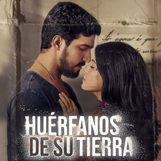 Ver telenovela Huerfanos De Su Tierra capitulo 68 online español gratis