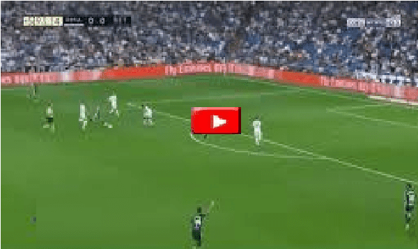 مشاهدة مبارة ريال مدريد وريال يتيس بث مباشر يلا شوت