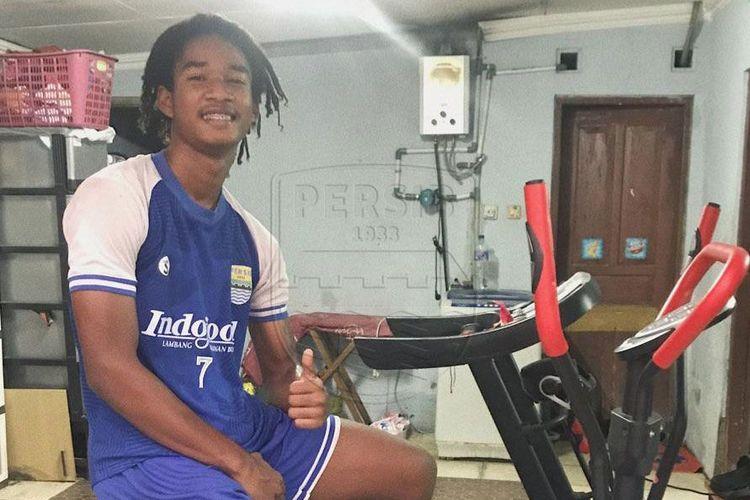 Ronaldo Rindu Bandung