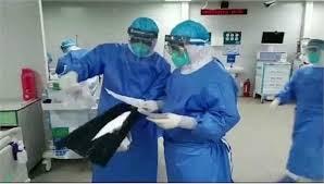 एक्टिव कोरोना मरीजों की संख्या 373 तक पहुंची! active corona marijo ki sankhya 373 tak phuchi
