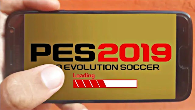 New PES Lite 140 MB Android Offline Best Graphics