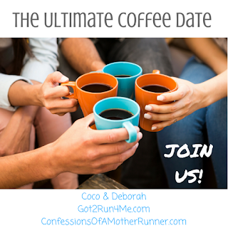 The Ultimate Coffee Date. Join Us!