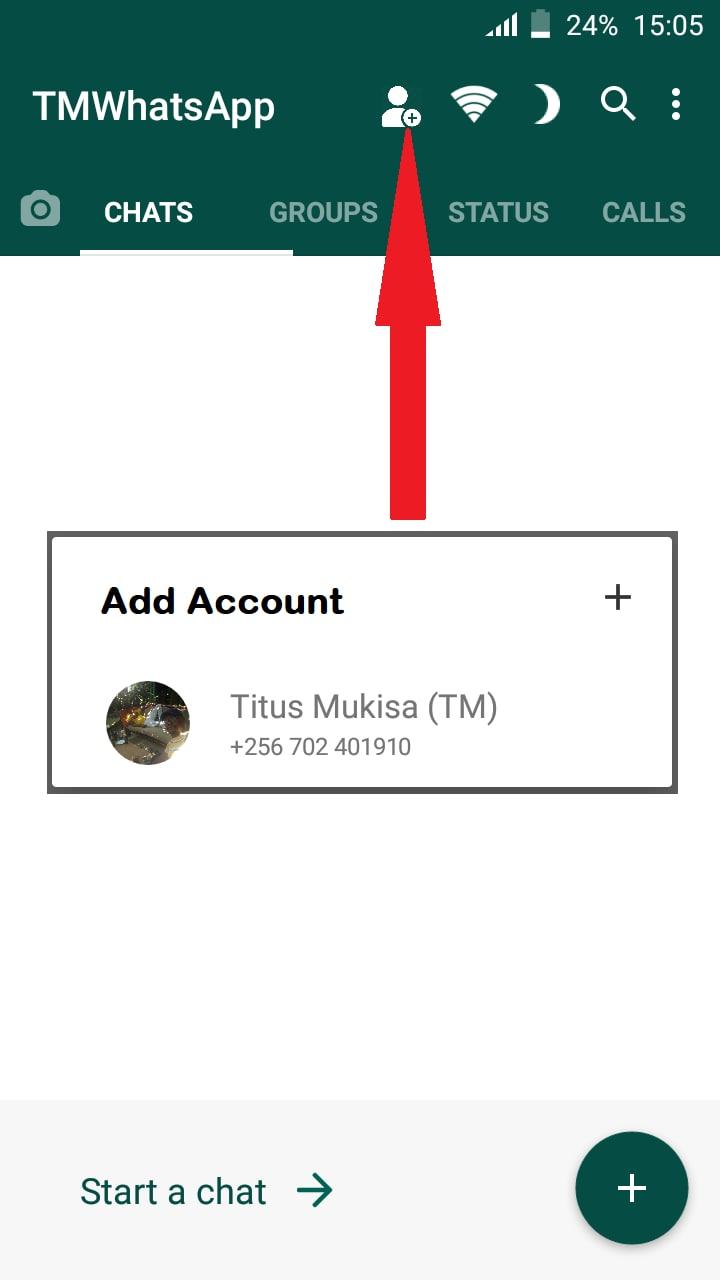 Tmwhatsapp V7 75 Latest Version Download