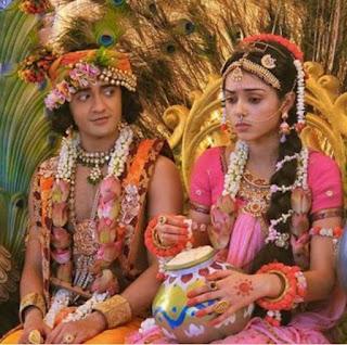 Radhakrishna ki prem kahani Radhakrishna ki prem kahani
