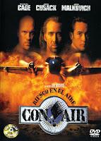 Riesgo en el Aire / Con Air: Convictos en el Aire