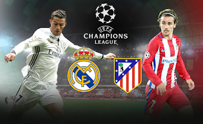 Real Madrid vs Juventus UEFA Champions League :live stream info