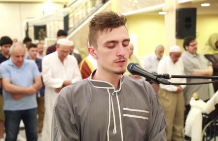 Download Mp3 Murottal Fatih Seferagic Lengkap