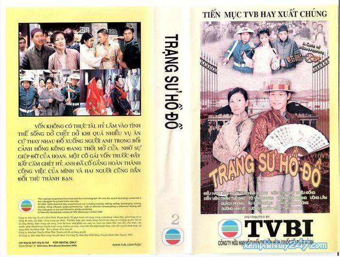 http://xemphimhay247.com - Xem phim hay 247 - Trạng Sư Hồ Đồ (2002) - A Case Of Misadventure (2002)