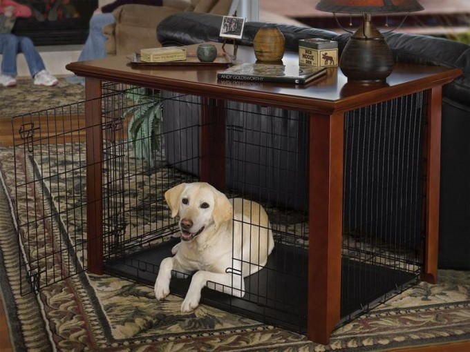 Nice Dog Houses Amusing Dog Crate Furniture
