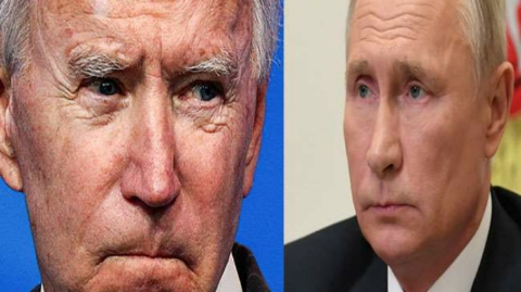 Biden's name not accepted as US President, important statement from Putin