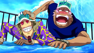 Fakta Fullbody One Piece