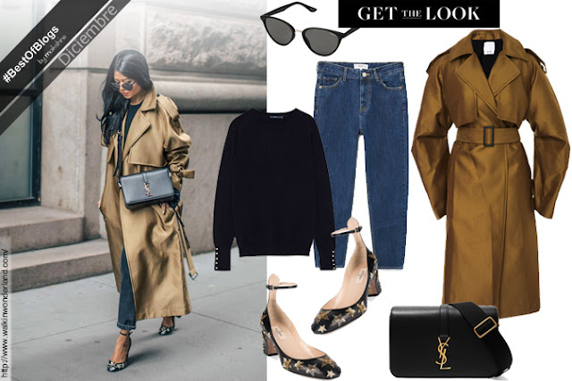 Get The Look: Sheryl Luke