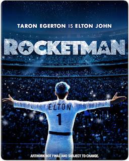 Rocketman 2019 English 720p WEB-DL 1GB With ESub
