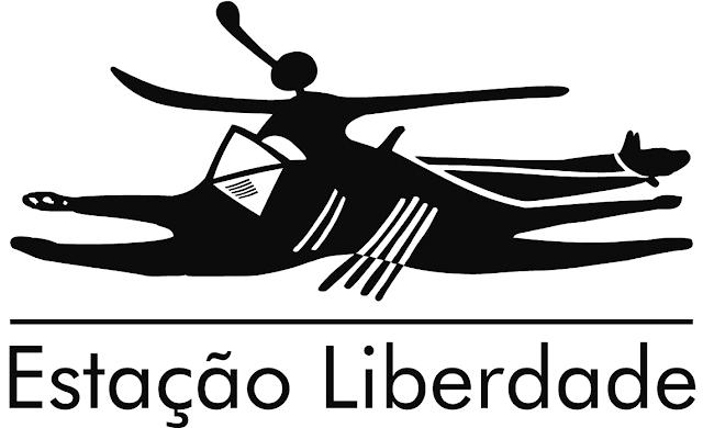 [PARCERIA] EDITORA ESTAÇÃO LIBERDADE