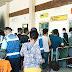 Gagal Berangkat Karena Corona, Calon Penumpang Sriwijaya Air Antri Ambil Uang Tiket