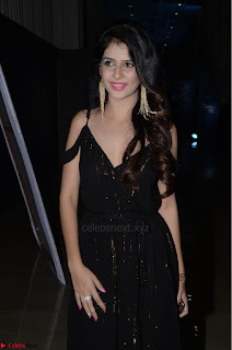 Kashish Vohra at Rogue Movie Audio Launch 005.JPG