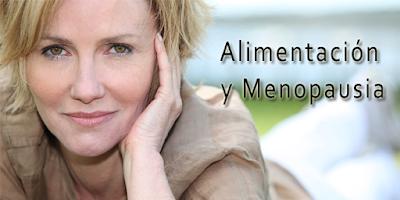 Alimentación para mujeres en menopausia