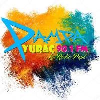 radio pampa yurac