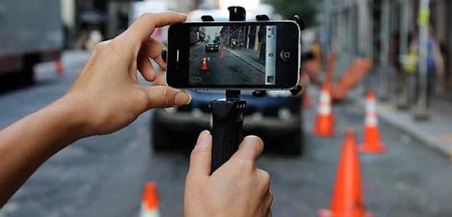 5 Aplikasi Kamera Terbaik di Android