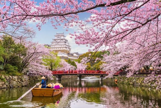 Kota Terbaik dan Menarik di Jepang yang Cocok Jadi Pilihan Travelling